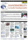 Handimobility : Le journal Handispensable n1