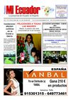 Periodico Mi Ecuador Edicin Mayo 2008