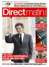 Direct Matin 27/05/2008