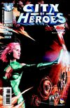 City Of Heroes Issue 04 (Top Cow)