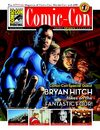 Comic-Con magazine Winter 2008