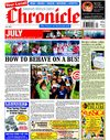 The Bexleyheath, Welling &amp; Crayford Chronicle July 2008