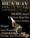 RUNWAY June 2008 Volume 1 Issue 4