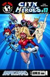 City of Heroes Issue 17 (Top Cow)