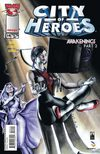 City of Heroes Issue 14 (Top Cow)