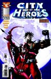 City of Heroes Issue 09 (Top Cow)