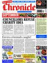 Bexleyheath, Welling & Crayford Chronicle September 2008