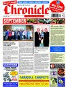 The Swanley &amp; Dartford Chronicle September 2008