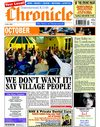 The Thamesmead & Erith Chronicle October 2008