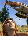 Simvention Magazine v 10.08: Steampunk