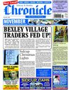 The Sidcup & Bexley Chronicle November 2008