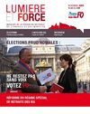 N289 - Nov-Dec 2008 - Lumiere et Force - Magazine de la Fdration Nationale de l&#039;Energie et des Mines FO - FNEM FO