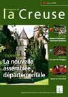 Le Magazine de la Creuse n13, mars - avril 2004