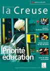 Le Magazine de la Creuse n15, septembre - octobre 2004