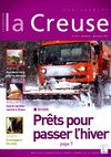 Le Magazine de la Creuse n32, novembre - dcembre 2007