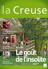 Le Magazine de la Creuse n35, juin - juillet 2008