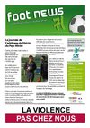 Journal Foot News n°15