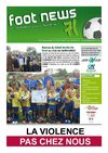 Journal Foot News n°12