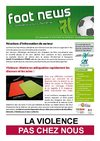 Journal Foot News n°11