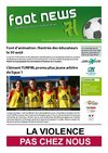 Journal Foot News n°3
