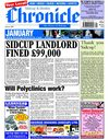 The Sidcup & Bexley Chronicle - January 2009