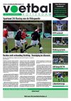 Voetbalrotterdam.nl Webkrant, Editie 1