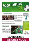 Foot news n23 - 15/01/09