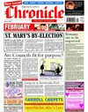 The Swanley &amp; Dartford Chronicle February2009