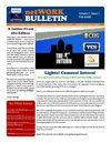 netWORK Bulletin Fall 2008