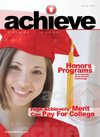 Achieve Spring 2009