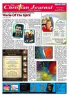 The Christian Journal - March 2009 Edition