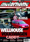 April 2009 - Motorhome Monthly Magazine