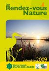 Les rendez-vous nature, calendrier 2009, Rserve naturelle de l&#039;tang des Landes sur le dpartement de la Creuse