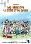 Mtiers de la sant et du social en BD