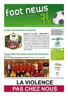 Foot news n39 - 06/05/09
