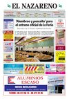 Periodico El Nazareno de Dos Hermanas n 710