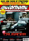 June 2009 - Motorhome Monthly Magazine