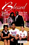 Blessed Life Magazine July- September 2009 