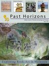 7: Past Horizons Archaeology - March 2009
