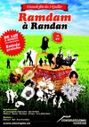 Ramdam  Randan le 14 juillet - Grande Fte - Entre Libre