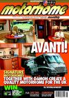 August 2009 - Motorhome Monthly Magazine