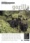 Gorilla Journal 37