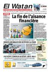 El Watan [La Patrie] du 21/07/&#039;09