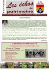 chos du patrimoine n20