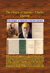 The Origin of Species Charles Darwin - SelMcKenzie Selzer-McKenzie