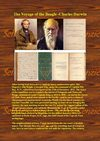 The Voyage of the Beagle Charles Darwin - SelMckenzie Selzer-McKenzie