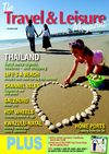 The Travel &amp; Leisure Magazine July-Aug 09