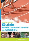 Guide Sport Culture Loisirs de Chatou 2009-2010