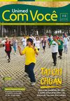 Revista Unimed Com Voc 6 - Ed. Maio/Junho 2009