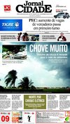 Jornal Cidade de Rio Claro - 10/09/2009